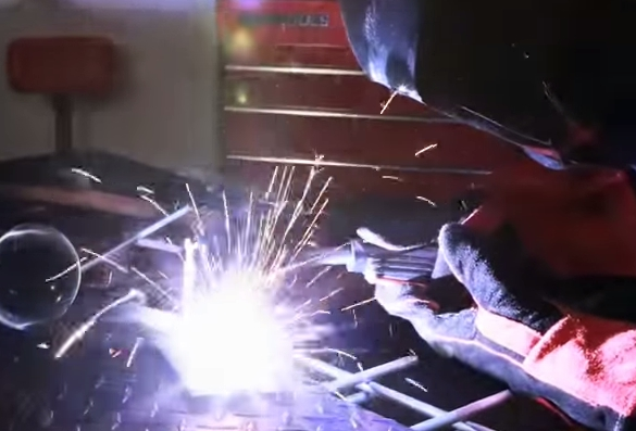Start Welding Today